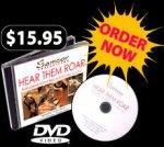 Hear them Roar Video
